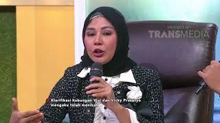 Video PAGI PAGI PASTI HAPPY - Vivi, Ibu Dari Anak Nikah Siri Vicky Prasetyo!? (8/1/18) Part 2 MP3, 3GP, MP4, WEBM, AVI, FLV Oktober 2018