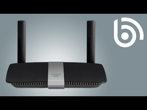 Linksys SMART WiFi Introduction