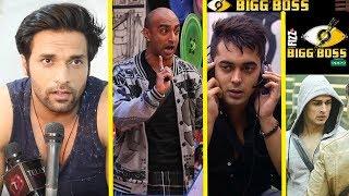 Video Shaleen Malhotra Interview | Most Synical  in Bigg Boss 11 Are Akash, Luv & Priyank MP3, 3GP, MP4, WEBM, AVI, FLV November 2017