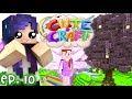 My New Pixie Tree Build!! | CuteCraft Minecraft SMP - Ep. 10