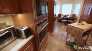 Small Kitchen Gets Big Kitchen Design in New York