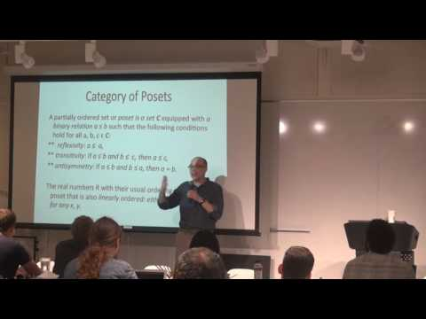 Elementary Category Theory and Some Insightful Examples by Eddie Grutman