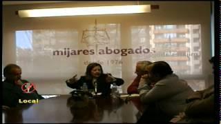 26/01/2016 La Señora, plagio de