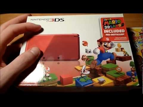 3DS - The same day that I opened my Spiral Force booster box, I had bought myself a 3DS, along with Paper Mario: Sticker Star. I figured it would be worth a shot t...