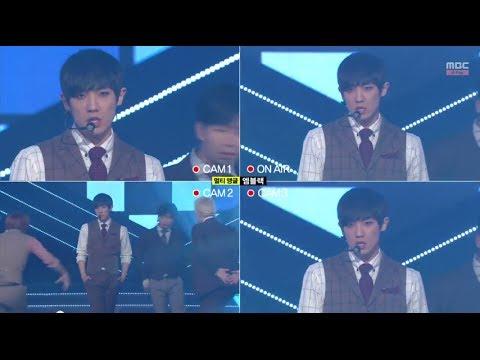 Show Champion BackStage - MBLAQ, 쇼챔피언 백스테이지 - 엠블랙 20140416 (видео)