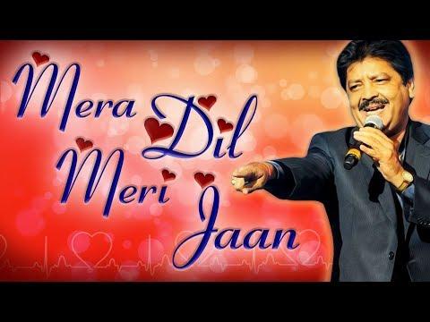 Video Udit Narayan 90's Romantic Love Song | Mera Dil Meri Jaan | Gair (1999)| Ajay Devgan, Raveena Tandon download in MP3, 3GP, MP4, WEBM, AVI, FLV January 2017