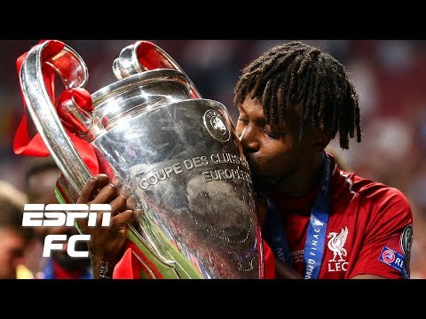 Why Divock Origi must leave Liverpool during the summer transfer window | Premier League
