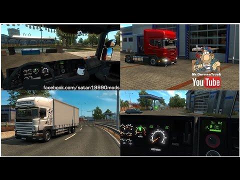 Scania 4 v2.2.2