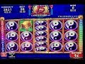 China Shores 672 free spins!!! 90 cent bet
