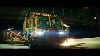 Nonton TMNT2 (2016) Foot Clan Chase Scene (HD) Film Subtitle Indonesia Streaming Movie Download