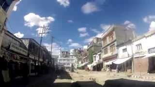 Ladakh, India (2014) [Timelapse, Hyperlapse]