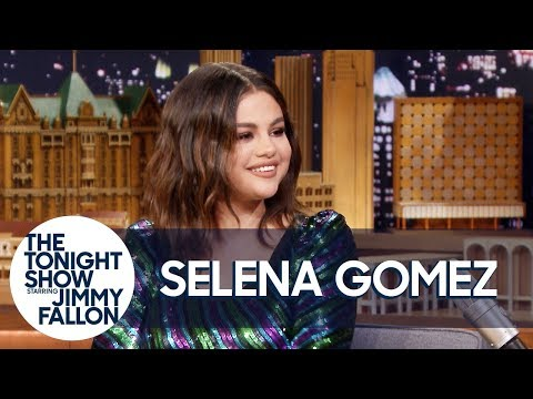 Selena Gomez Confirms and Drops Hints About Her