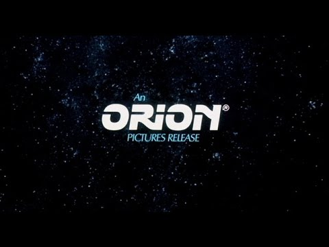 Orion Pictures Logo History