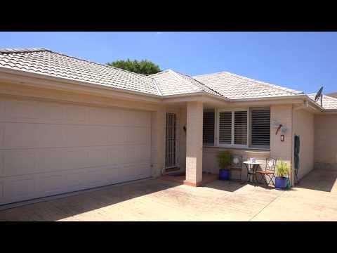 VIDEO 3/53 Lucas Road, East Hills