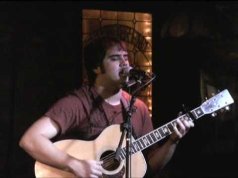 Reed Waddle - Come On Green Light - The New York Songwriters Circle