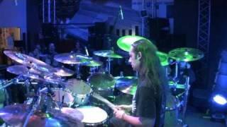 Video George Kollias - Shall Rise-Shall Be Dead (live) MP3, 3GP, MP4, WEBM, AVI, FLV Mei 2017