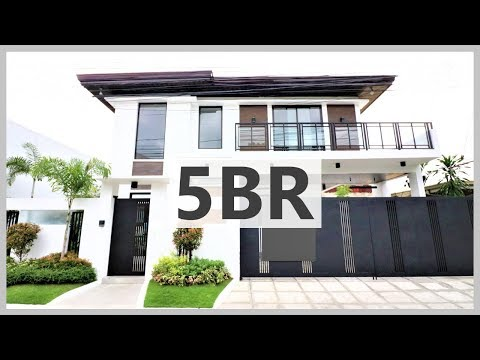 GREAT VALUE Brand NEW House and Lot for Sale in BF HOMES, Paranaque Metro Manila, Property ID: P15