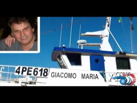 """100 mila euro per recuperare il peschereccio """"Giacomo Maria"""""""