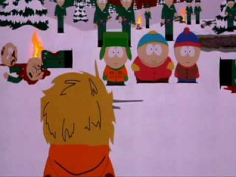 Смотреть видео онлайн с Южный Парк / South Park