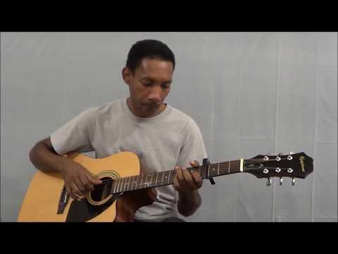 Something New ( Fingerstyle Guitar ) Joachim Edras
