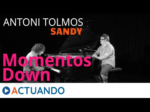 Watch video Converses Down: Antoni Tolmos & Sandy Jordà