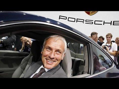 Νέο CEO επιλέγει το δ.σ. του ομίλου Volkswagen, στην σκιά του σκανδάλου