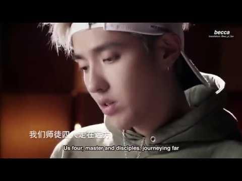 1080P [ENG SUB] 《乖乖》 Good Kid MV - Kris Wu & Tan Jing (JTTW2)