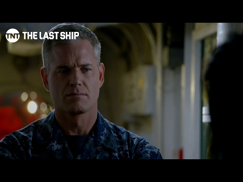 The Last Ship 3.07 Clip