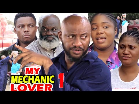 MY MECHANIC LOVER SEASON 1 - New Movie 2020 Latest Nigerian Nollywood Movie Full HD