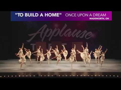 2016 Choreography Of Year Winner