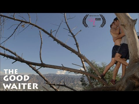 The Good Waiter (Short Film), 2018