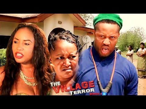 The Village Terror Season 1     - 2016  Latest Nigerian Nollywood Movie