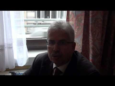 Entretien avec Habib Kazdaghli: les Juifs dans la conscience tunisienne
