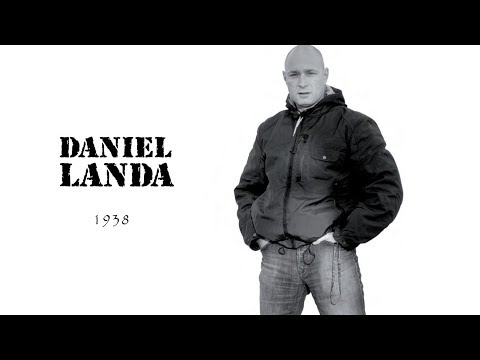 Daniel Landa-1938