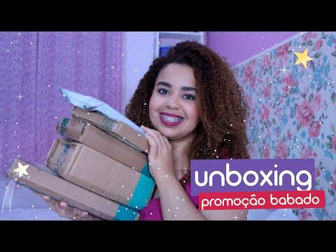 Super Unboxing   Promoção incrível Americanas   Estrelado