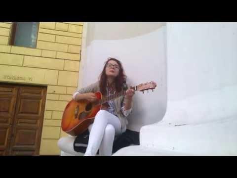 Давай споем (авторская песня)