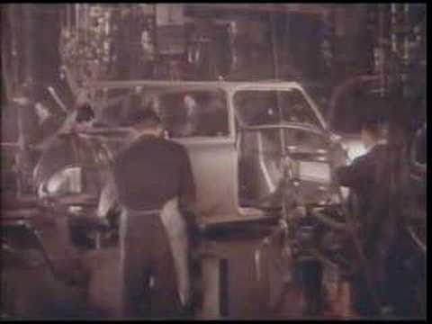 mini - A very early BMC film of the original Mini being built from Start to finish at the Austin Factory, Longbridge - happy times. Sadly, most of the factory has r...