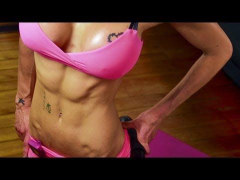 BodyRock Workout – Lean Lust !