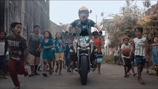 THE SEARCH    ROK BAGOROS & KTM PHILIPPINES
