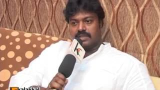 Gokul Interview for Idharkuthane Aasaipattai Balakumara