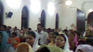 Brother Horo Convention In Christ Church 24-09-09
