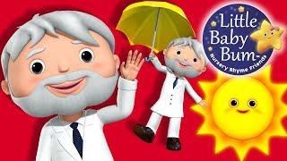 Download LBB videos  https://bamazoo.com/littlebabybumPlush Toys: http://littlebabybum.com/shop/plush-toys/© El Bebe Productions Limited