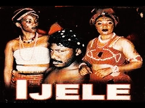Ijele Season 1 - Latest Nigerian Nollywood Movie