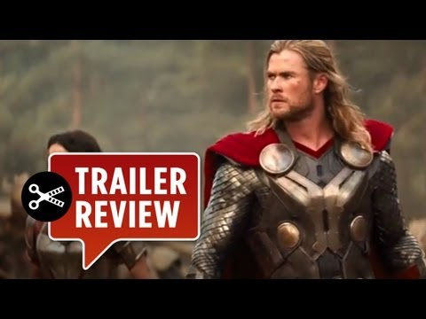 review trailer - Watch the TRAILER: http://goo.gl/v6zNR Subscribe to TRAILERS: http://bit.ly/sxaw6h Subscribe to COMING SOON: http://bit.ly/H2vZUn Like us on FACEBOOK: http:/...