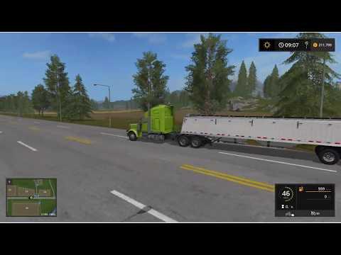 Timpte SL Ag Series Hopper v1.0