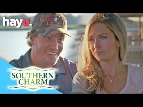 Shep's Thoughts On Kathryn Sleeping With Whitney | Season 6 | Southern Charm