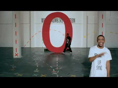 "Music Break | Wiley ""Numbers in Action"""