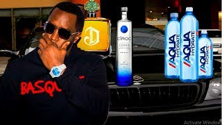 Video 9 Businesses Owned By P.Diddy. MP3, 3GP, MP4, WEBM, AVI, FLV Juli 2018