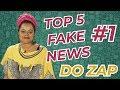 Top 5 Fake News Da Semana 1