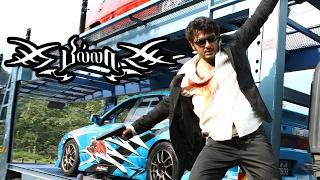 Video Billa Tamil Full Movie Scenes | Prabhu Chases Ajith | Ajith Best Mass Scene | Ajith Car Chase Stunt MP3, 3GP, MP4, WEBM, AVI, FLV September 2018
